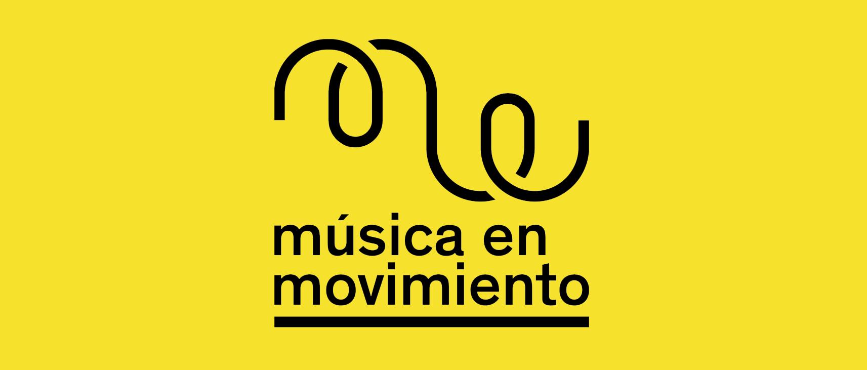 MUSICA EN MOVIMIENTO